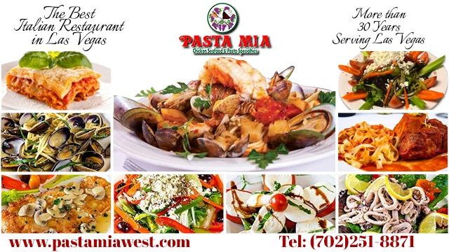Best buffet in las vegas